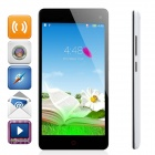 "Nubia Z7 Mini Android 4.4 Quad-core 4G Smart Phone w/ 5.0"" Screen, Wi-Fi, GPS and ROM 16GB - White"
