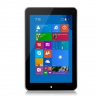 "Ramos i8pro 8.0"" HFFS Windows 8.1 Quad-Core Tablet PC w/ 2GB RAM, 32GB ROM, Bluetooth, GPS - Silver"