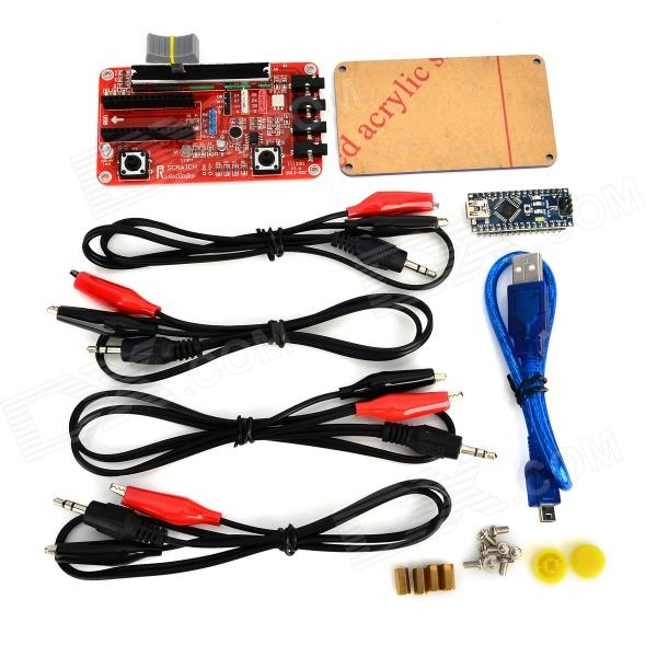 Keyes scratch board nano development module kit