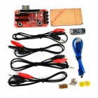KEYES Scratch Board + Nano Development Board Module Kit for Arduino - Red