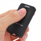 Universal Wireless Bluetooth v3.0 Selfie Remote Controller Kit for iOS / Android Device - Black