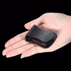 LIANQU Universal Camera Lens Cap Anti Lost Clip - Black