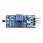 Thermal Temperature Sensor Module - Blue