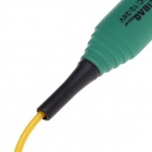 Feibao FB2107 12~24V Automotive Test Pencil Electroprobe - Green + Yellow
