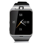 "1.5"" OGS Touch Screen Bluetooth V3.0 Smart Watch Phone w/ Camera / SIM / TF Card Slot - Black"