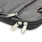 "Quality Carrying Bag with Shoulder Strap for 10.2"" Laptop (Black)"