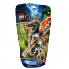 Genuine LEGO Chima CHI Cragger 70203 x 2 Bags (Special Offer)