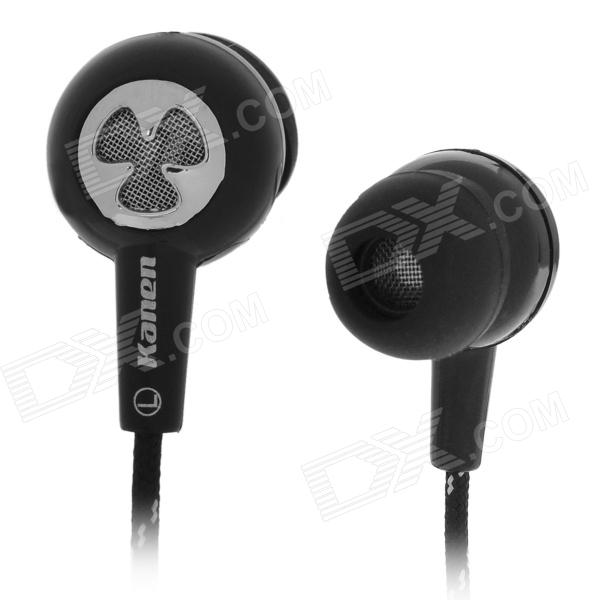 KANEN Trendy Stereo Earphone SY-EX1001MP аксессуар защитная пленка samsung galaxy a5 2016 front
