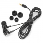 KANEN Trendy Stereo Earphone SY-EX1001MP