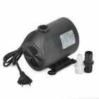 AngTe AT-420 35W Submersible Water Pump - Black (220~240V / EU Plug)