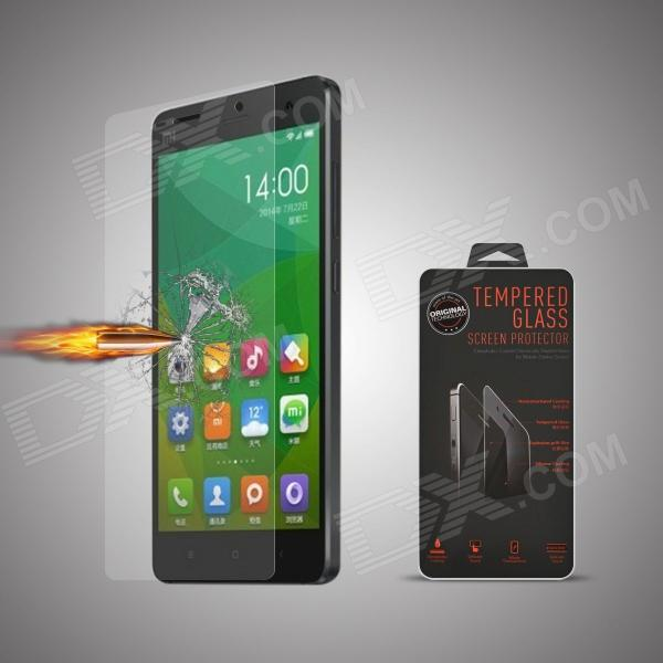 Angibabe 0.33mm Protective Tempered Glass Screen Protector for Xiaomi M4 - Transparent yo 54 protective tempered glass smart screen guard for xiaomi mi 4 transparent
