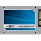 "Crucial MX100 128GB SATA 2.5"" 7mm (with 9.5mm Adapter) Internal Solid State Drive CT128MX100SSD1"