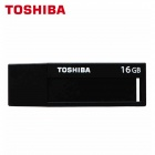 Toshiba V3DCH-16G USB 3.0 Flash Drive - Black  (16GB)