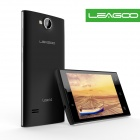 "LEAGOO Lead4 Dual-Core Android 4.2 WCDMA Bar Phone w/ 4.0"" WVGA, 4GB ROM, Wi-Fi, GPS, OTA - Black"