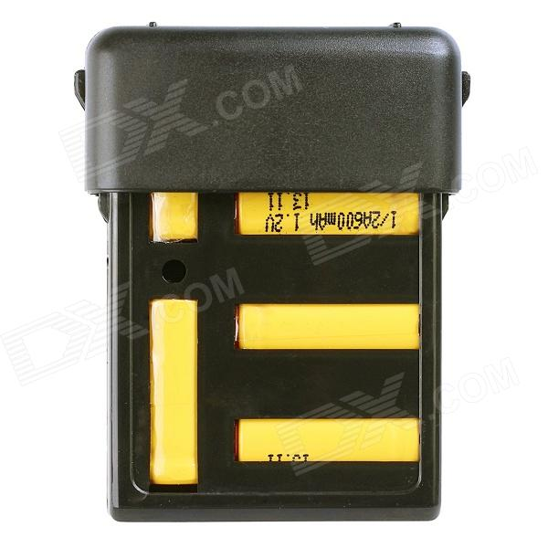 Walkie Talkie Ni-Cd Battery for Kenwood TK2118 and TK3118