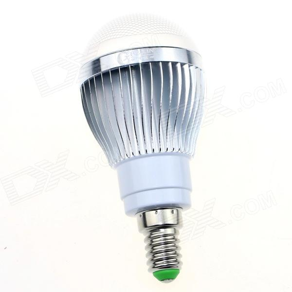 cxhexin s14 8 e14 8w 640lm 3000k warm white 16 smd 5630 led light bulb free shipping dealextreme. Black Bedroom Furniture Sets. Home Design Ideas