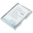 "Ultrathin 250GB 5400RPM 2.5"" SATA HDD for PS3 CEXH-400X"