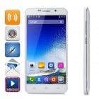 "ZOPO ZP320 Android 4.4 Quad-core 4G FDD-LTE Phone w/ 5.0"" Screen, Wi-Fi and GPS - White"
