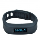 "CHEERLINK Y03 0.84"" Touch Screen Bluetooth V4.0 Multifunction Smart Bracelet for Andriod Phone"