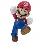 Genuine HMO-83159 Bandai S.H.Figuarts Super Mario Figure Set