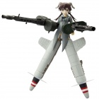 Genuine Bandai BAN-77448 AGP Strike Witches GERTRUD BARKHORN-4500