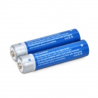 Batteries Sofirn S-4 rechargeable 1.2V 1100mAh AAA Ni-MH faible auto-décharge (2 PCS)