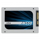 "Crucial CT256M550SSD1 M550 256GB 2.5"" 7mm SSD SATA Internal Solid State Drive"