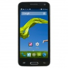 "VK 455 Quad-core Android 4.4.2 WCDMA Phone w/ 5.0"" IPS, Wi-Fi, 4GB ROM, GPS - Black"