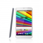 CHUWI VX8 8'' Quad-Core IPS Android 4.4 Tablet PC w/ 1GB RAM, 8GB ROM, Dual-CAM, Wi-Fi, GPS - White