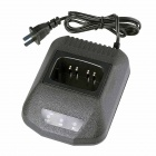 Walkie Talkie US Plug Charger for Motorola P040 P080 GP308 GP88S CT150 CT250 CT450 PRO3150 + More