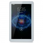 "Venstar 4050 10.1"" Android 4.4 Quad-Core Tablet PC w/ Bluetooth, ROM 8GB, RAM 1GB - White + Silver"