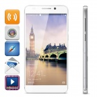 "Huawei Honor 6 4G Phone w/ 5"" Screen, 13MP, Android 4.4.2, Kirin 920, Octa-core, 3GB RAM - White"