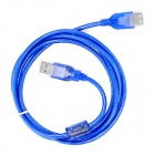 USB 2.0 Extension Cable -Blue (1.80M)