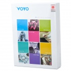 "VOYO X1 Quad Core Android 4.2. 9,7 ""IPS Bluetooth GPS 3G Tablet PC ja 1 Gt RAM, 32 Gt ROM - valkoinen"