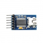 3.3V ~ 5V USB to TTL FT232RL Module for FTDI MWC Debugger