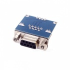3V-5V Serial Port RS232 To TTL Converter Module