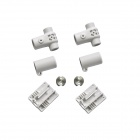 Walkera TALI H500 Hexacopter Spare Parts TALI H500-Z-06 Skid Landing Fixed Part - White