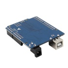 Duino ATMEGA328 Development Board for Arduino UNO R3 - Blue
