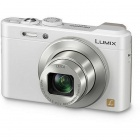 Genuine Panasonic Lumix DMC-LF1 12MP Digital Camera - White