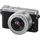 Genuine Panasonic LUMIX DMC-GM1KS Compact System Camera with 12-32mm Silver Lens Kit