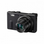 Genuine Panasonic Lumix TZ55 Digital Camera 20X DMC-TZ55-K Japan Model - Black