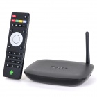 Cube A1 Dual Core A9 Android 4.1 Mini PC w/ 1GB RAM, 4GB ROM, Wi-Fi, SD, Bluetooth - Black