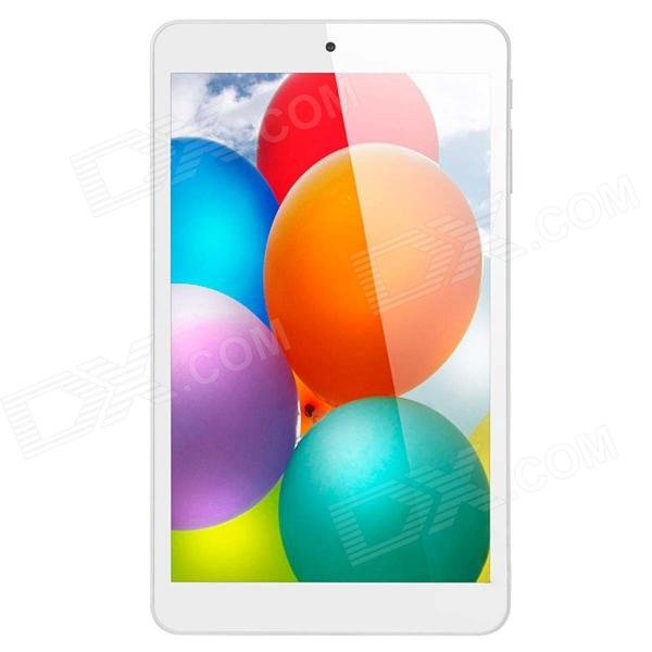 Colorfly i803 Q1 8 IPS Quad Core Android 4.2 Tablet PC w/ 1GB RAM, 16GB ROM, Wi-Fi, TF - Silver vido m8 7 9 ips android 4 2 2 quad core tablet pc w 1gb ram 16gb rom wi fi white silver