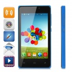 "X-980 4.0 ""kapazitiver Schirm Android 4.2 Dual Core Smart Bar Telefon w / Dual Cam / Bluetooth / FM"