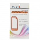 YI-YI Protective Clear PET Screen Guards Protectors for Sony Xperia Z2 / L50w - Transparent (10 PCS)
