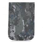 Signal Shielding Radiation Protection Cellphone Bag Pouch for Samsung Galaxy Note 2 - Camouflage