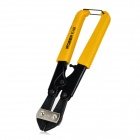 "R'DEER RT-A08 8"" Wire / Cable Cutter Clippers Pliers Tool - Yellow + Black"