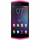 "Meitu MK260 Octa-Core MT6592 Android 4.2 WCDMA Phone w/ 4.7"" IPS, 13MP Cameras - Deep Pink(16GB)"