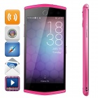 "Meitu MK260 Octa-Core MT6592 Android 4.2 WCDMA  Phone w/ 4.7"" IPS, 13MP Cameras, 32GB - Deep Pink ()"