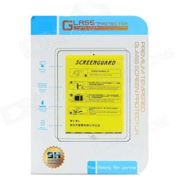 Tempered Glass Clear Screen Protector for Samsung Galaxy Tab S 8.4 T700 / T705C - TransparentScreen Protectors<br>BrandN/AQuantity1 DX.PCM.Model.AttributeModel.UnitForm ColorTransparentMaterialTempered glassCompatible BrandSamsungScreen TypeClearCompatible SizeOthers,8.4 inchFunctionDustproof,Scratch-proofPacking List1 x Screen guard1 x Anti-dust tissue1 x Wet wipe1 x Cleaning cloth<br>